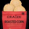 Craize Roasted Corn Crackers