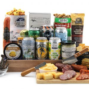 IPA All Day Gift Basket