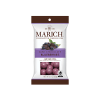 Chocolate covered blueberries crafted using rich dark chocolate, sweet soft blueberries and a thin layer of blueberry flavored white chocolate.