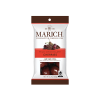 Chocolate covered cherries crafted with perfectly ripe, West Coast sweet Bing cherries under several layers of creamy milk chocolate.