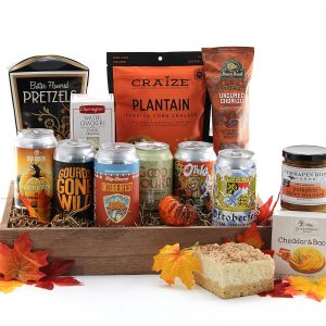 Oktoberfest Beer Gift Basket