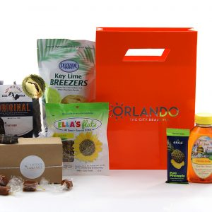 Welcome to Orlando Gift Bag