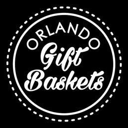 Orlando Gift Baskets Logo