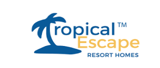 Tropical Escape Resort Logo